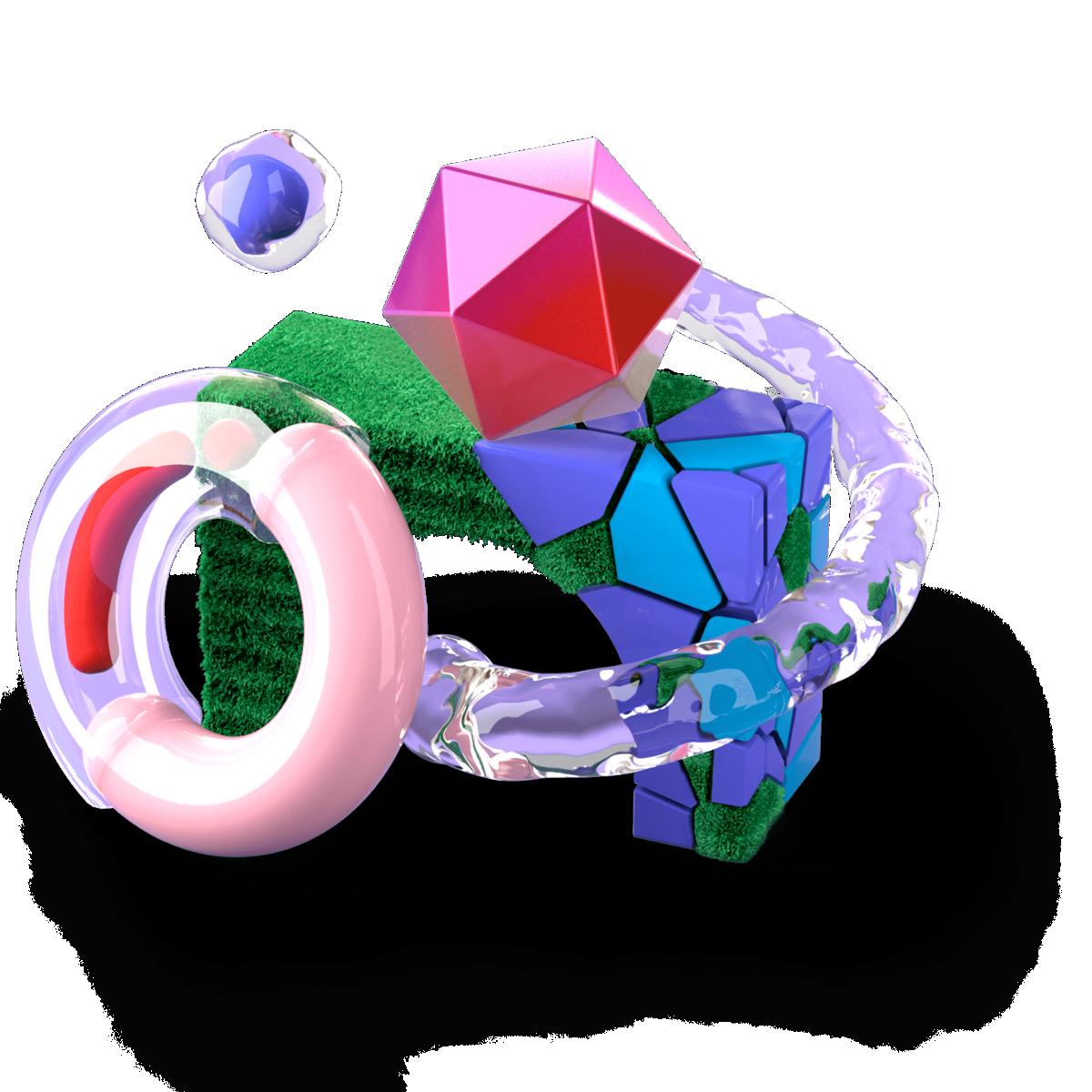 Курс «3D-художник» от Skillbox