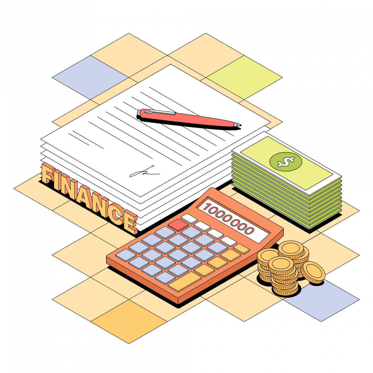 Курс «Экономист-финансист» от Skillbox