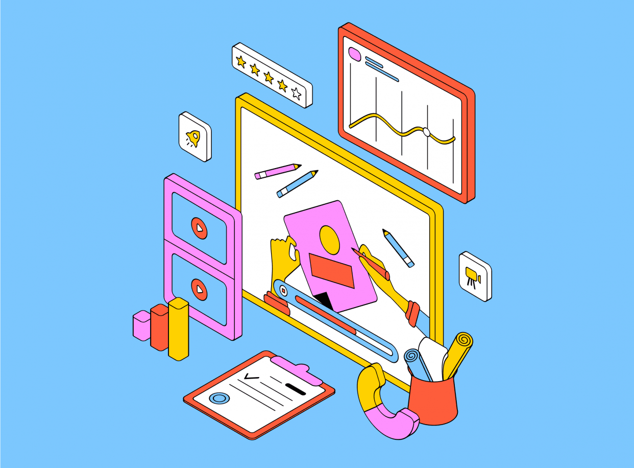 Курс «Продюсер онлайн-курсов» от Skillbox