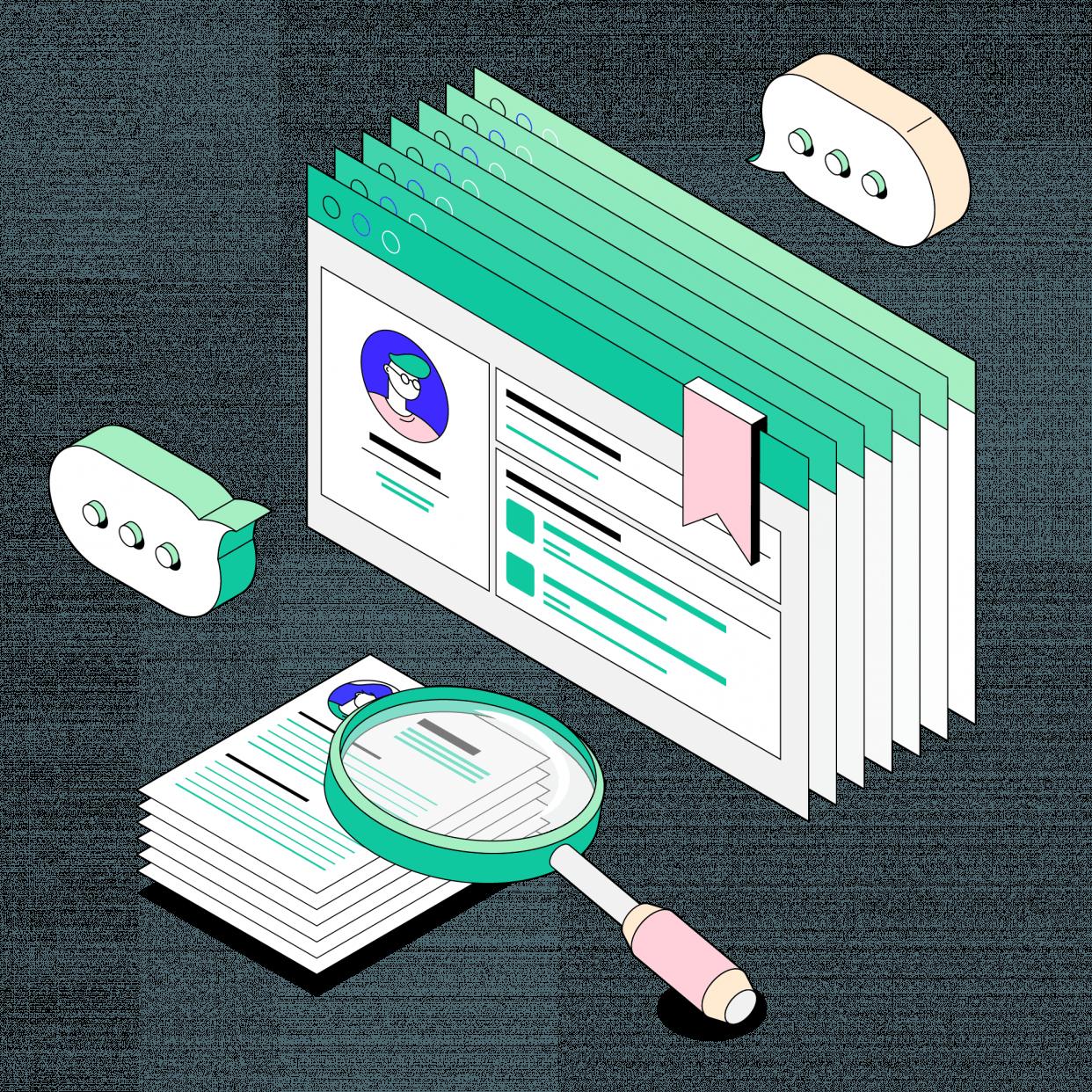 Курс «IT-рекрутер» от Skillbox