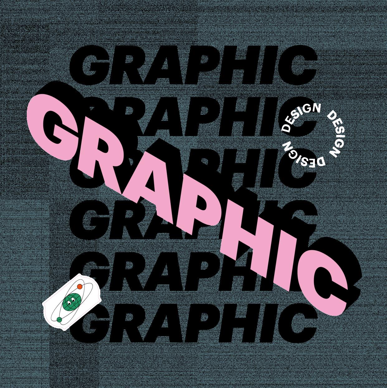 Курс «Графический дизайнер» от Skillbox