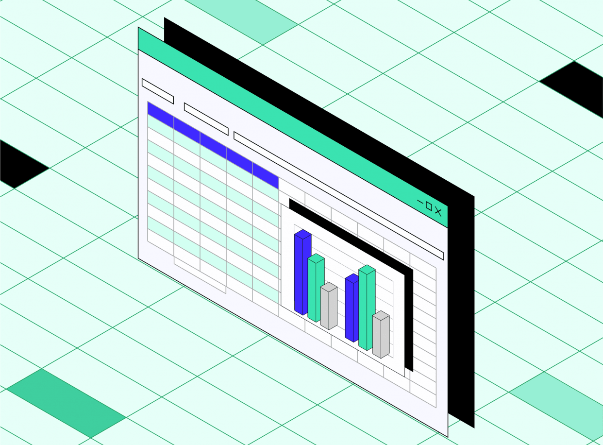 Курс «Excel + Google Таблицы с нуля до PRO» от Skillbox