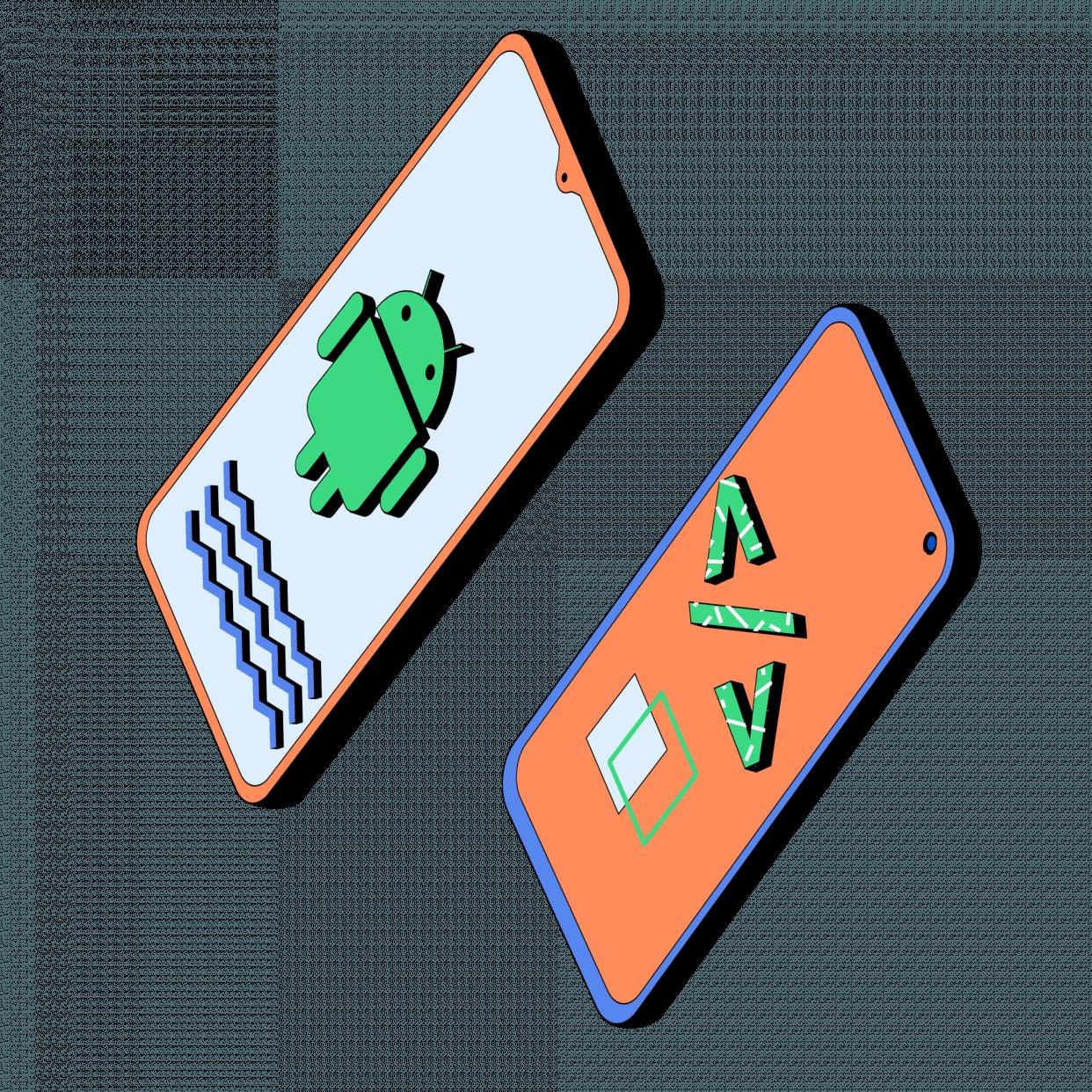 Курс «Android-разработчик» от Skillbox