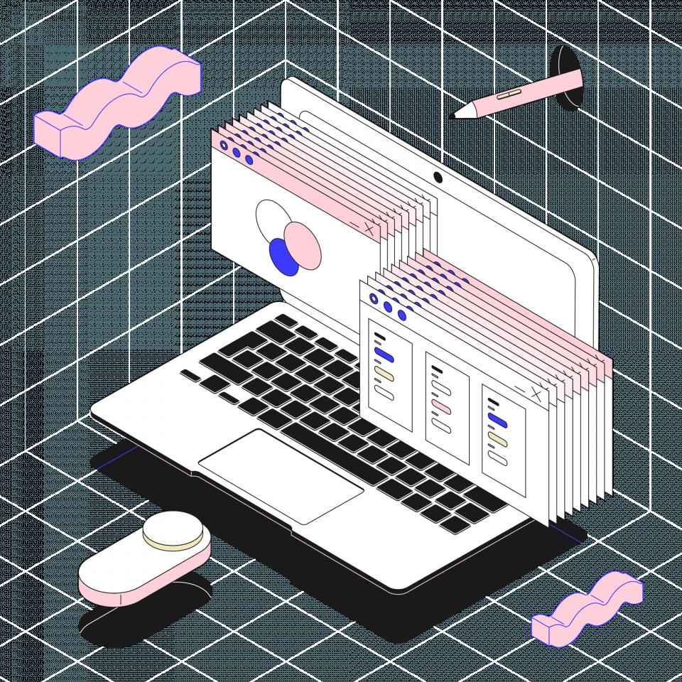 Курс «Веб-дизайнер» от Skillbox